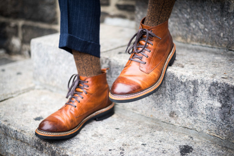 The Essential Dress Boot Guide - A Gentleman's Lesson In Dress Boots