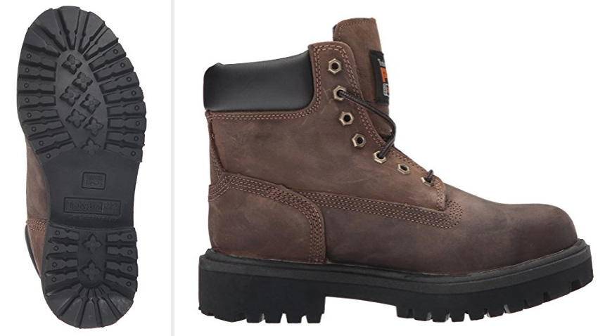 Timberland Pro Direct Attach boot ( Amazon )