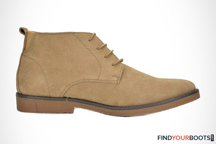 Bruno Marc Desert Boots - Cheap and comfortable desert boots for men