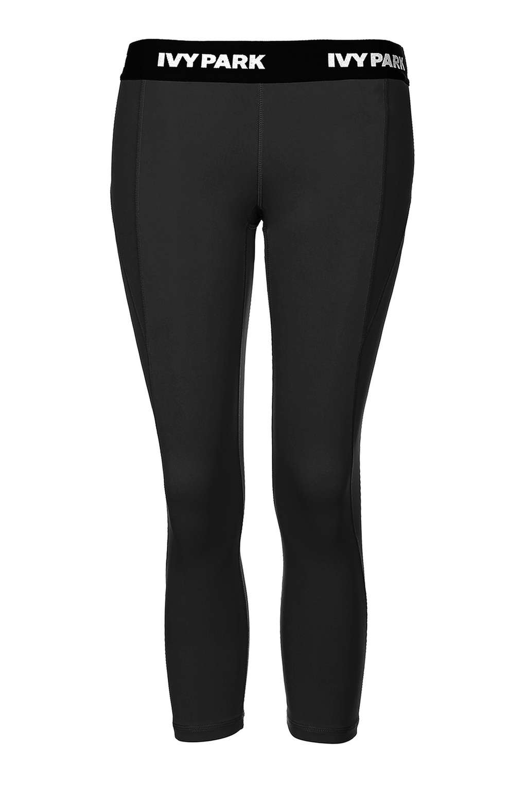 """""""I"""" Low-Rise 7/8 Leggings by Ivy Park"""