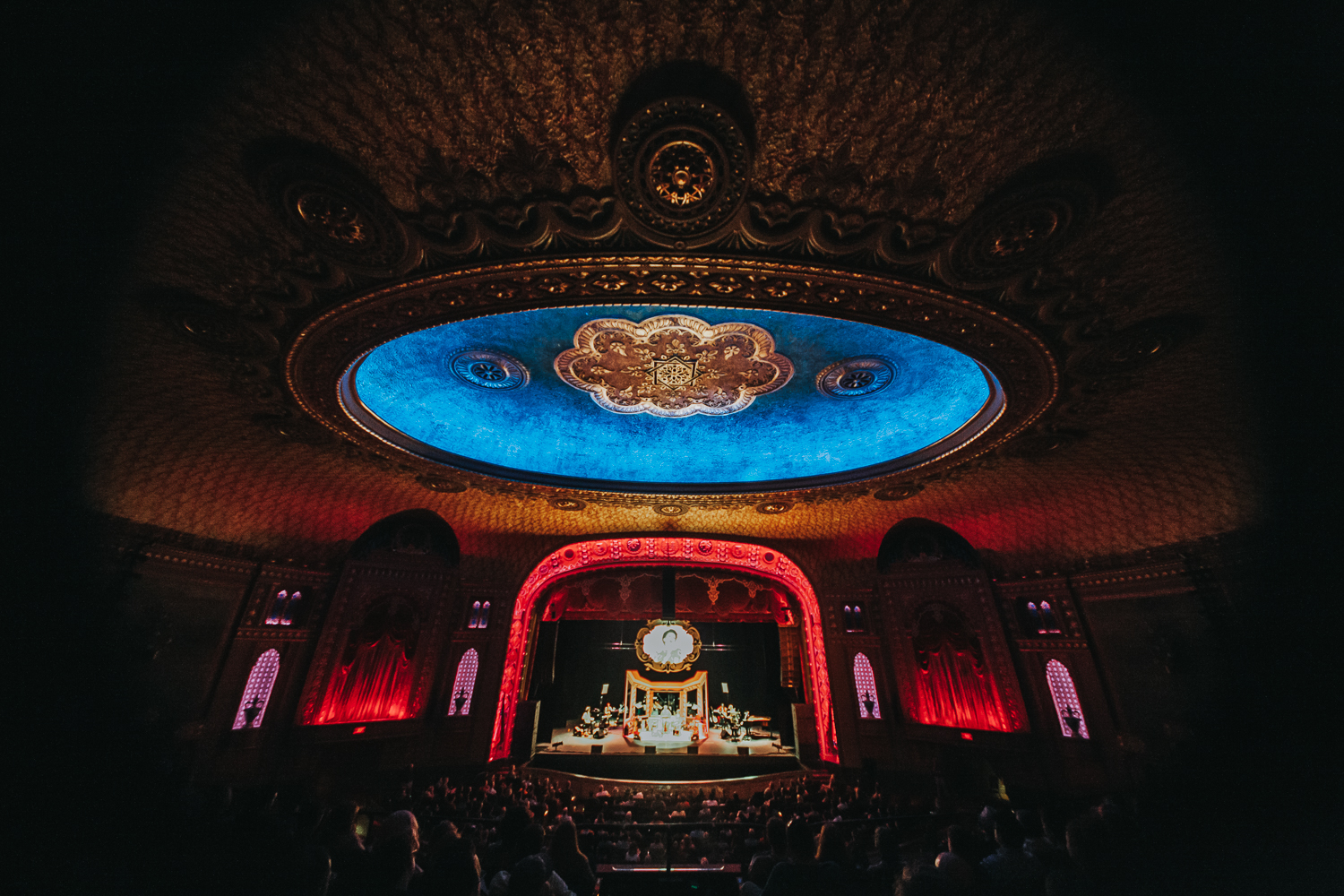 Tennessee Theatre/Cora Wagoner for Big Ears