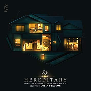 Hereditary  - Colin Stetson