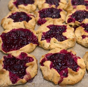 Rustic fruit tarts.jpg