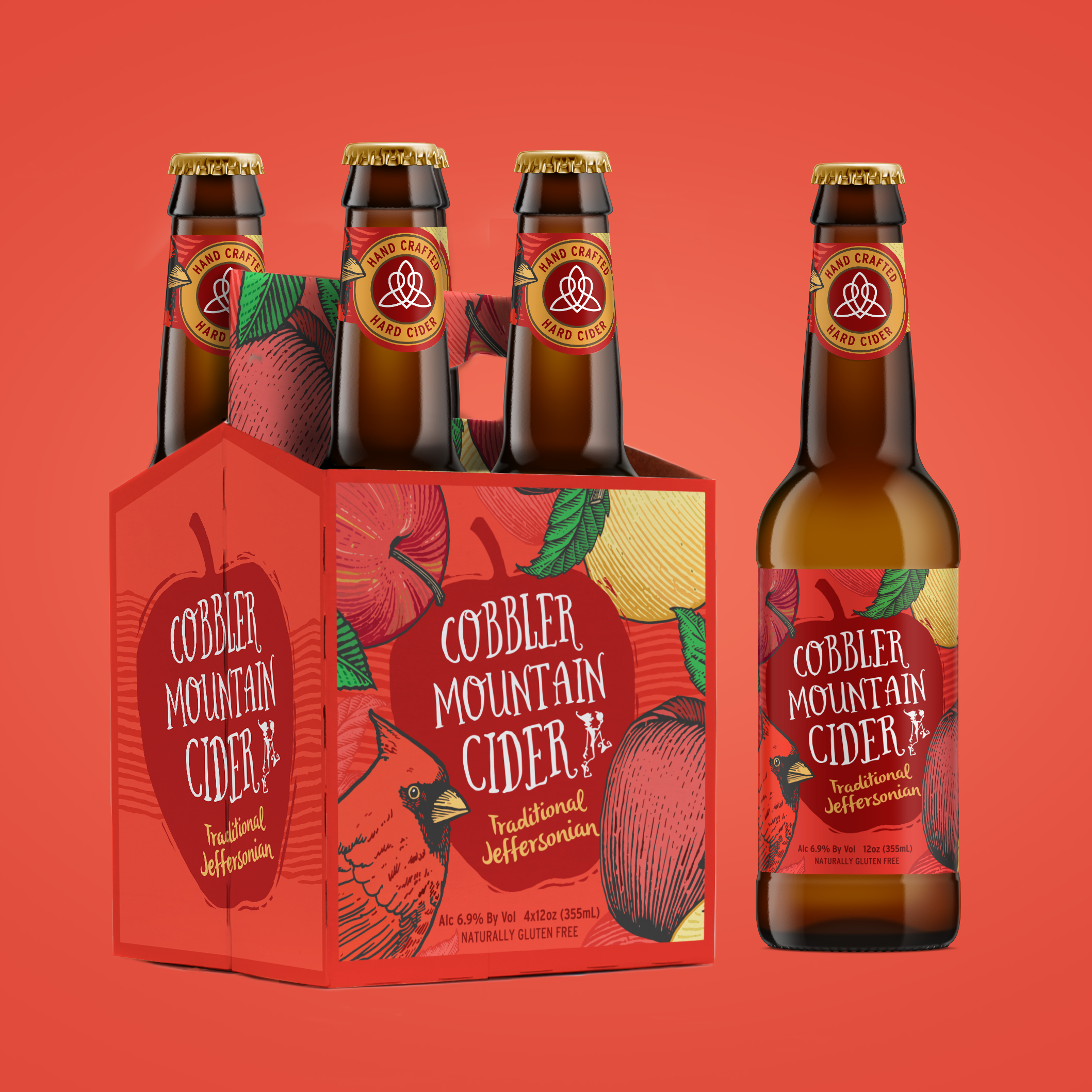 TraditionalJeffersonian_four pack with bottle.jpg
