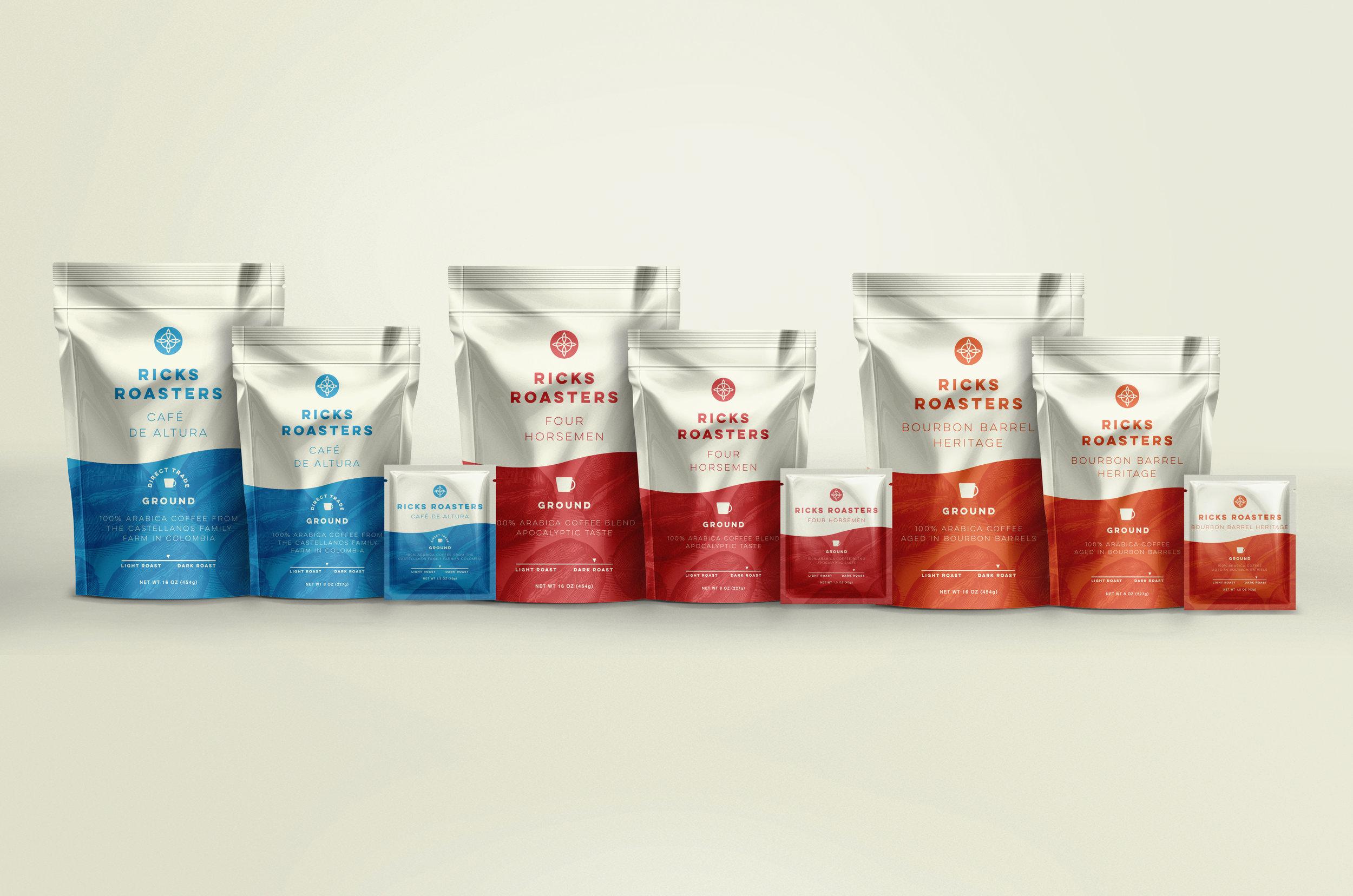 Ricks Roasters Ground Coffee Brands Mock.jpg
