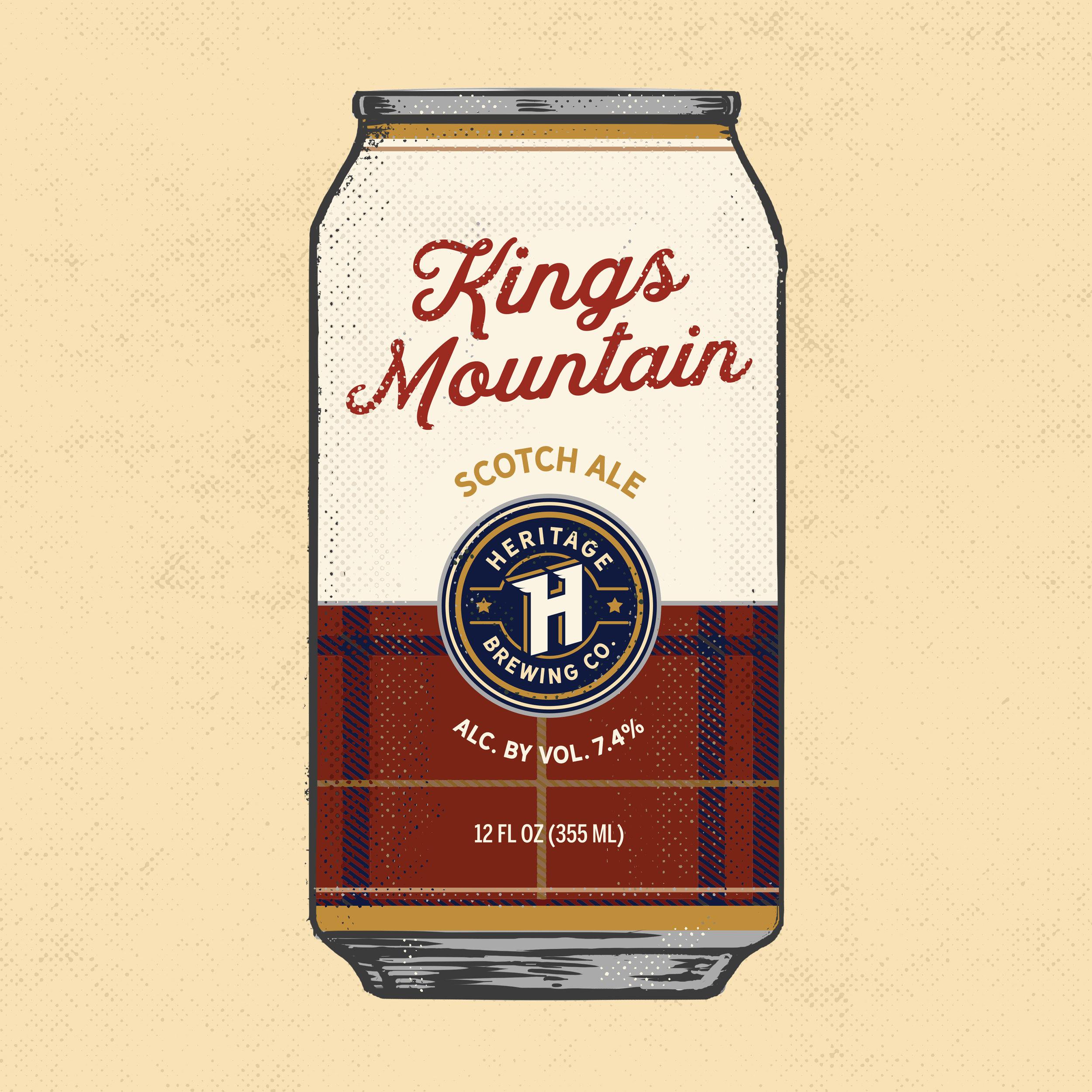 Kings Mountain Pop Art.jpg