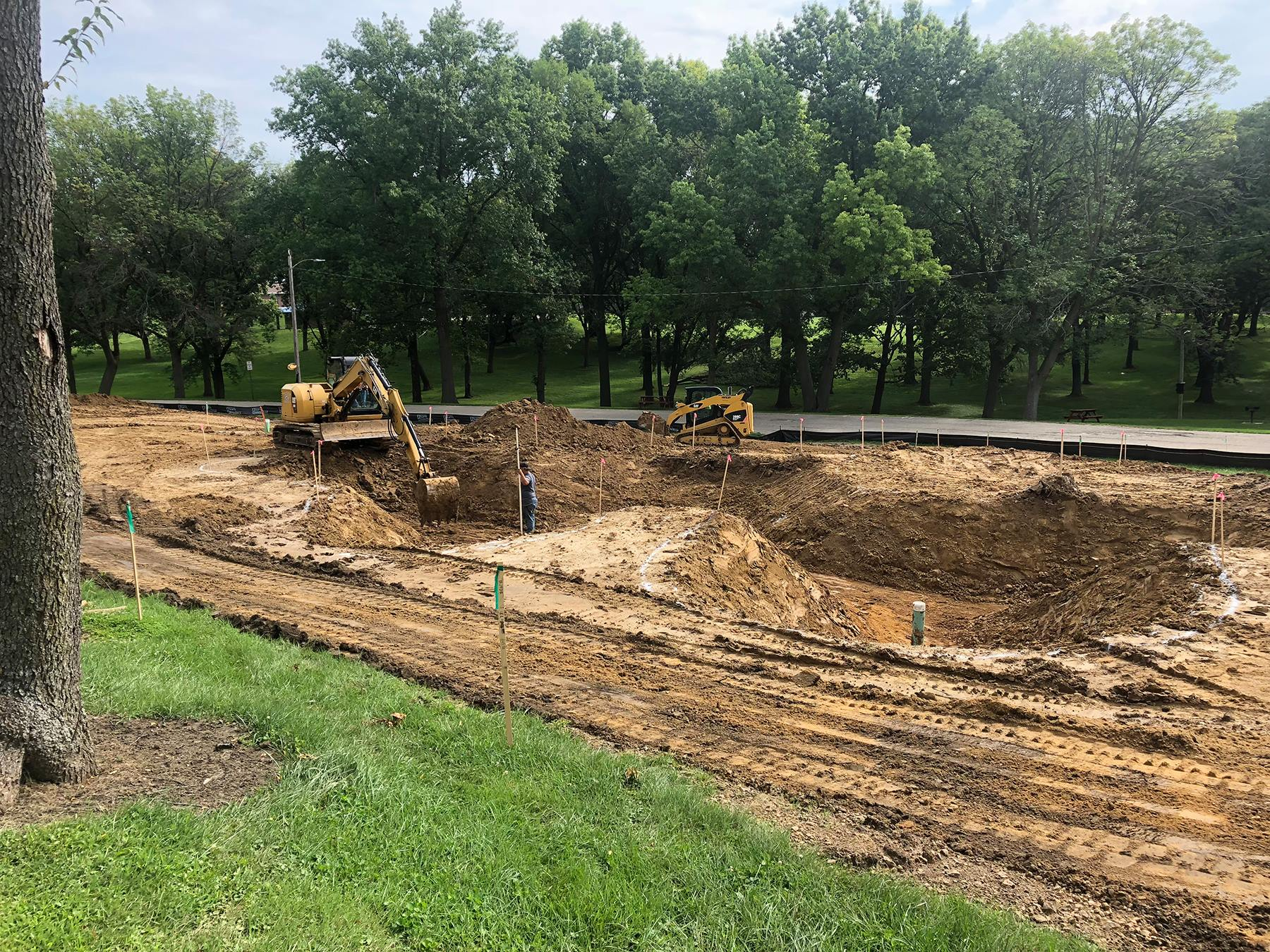 Dubuque Skatepark Construction .jpg