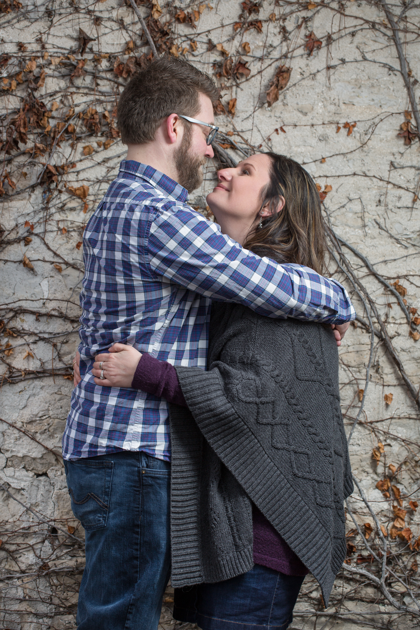Cast & Crewe Photography // engagement // Cambridge // Ontario // Lori-Anne Crewe