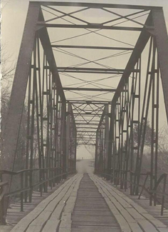 Old Kings River Bridge