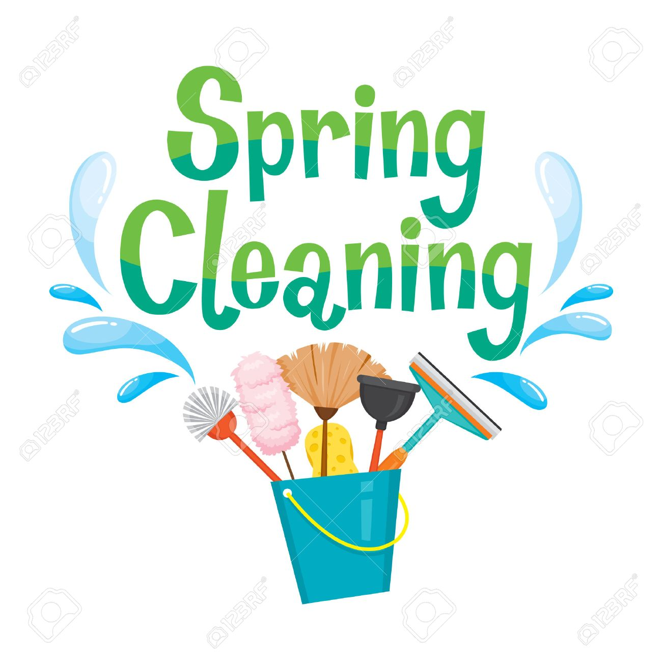 54346203-spring-cleaning-letter-decorating-and-cleaning-equipment-housework-appliance-domestic-tools-computer.jpg