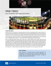 Rmax Project Profile - Greater Nevada Field