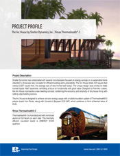 Rmax Project Profile - The Arc House by Shelter Dynamics