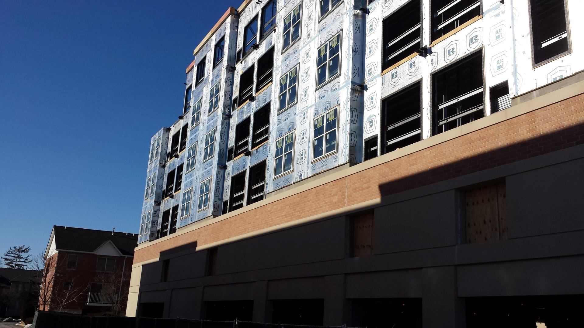 Elmhurst 255 - Elmhurst, Illinois: ECOMAXci™ Wall Solution