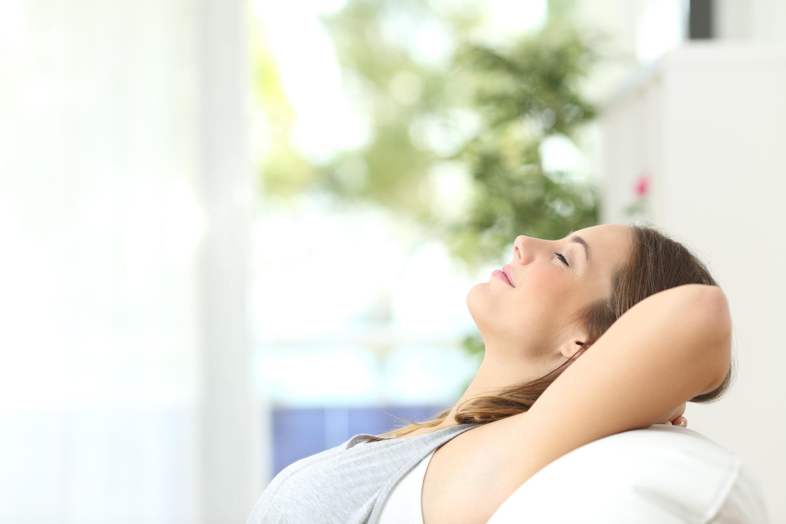 Achieve a High Quality Indoor   Air   Environment
