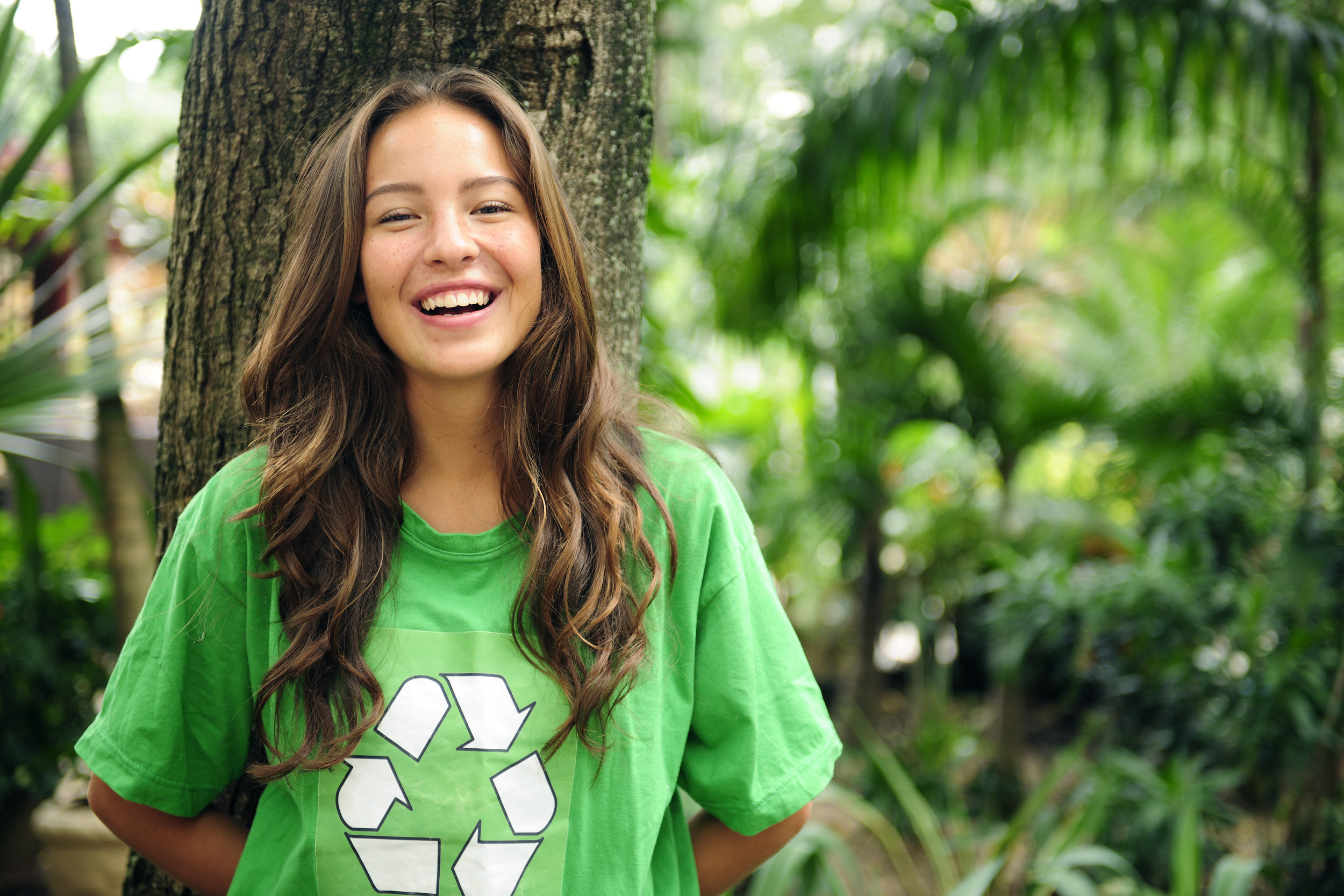 Reduce, Reuse and Recycle   Waste