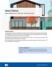 Rmax Project Profile - Midway Hollows