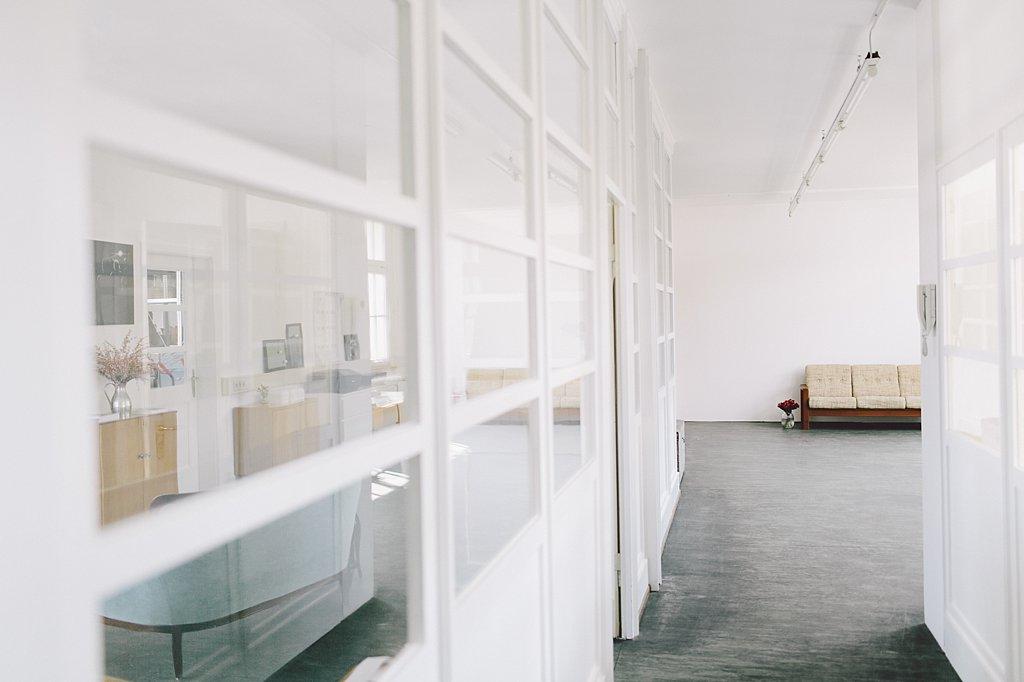 Büro Anmut und Sinn Carl Schirm Gewerbepark