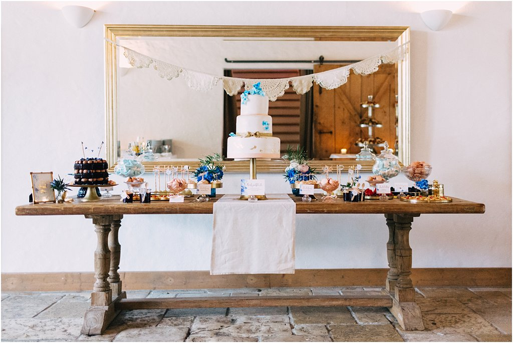 Sweet-Candy-Table Papeterie Maisenburg