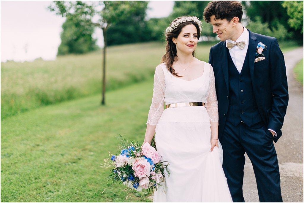 Brautpaar 2017