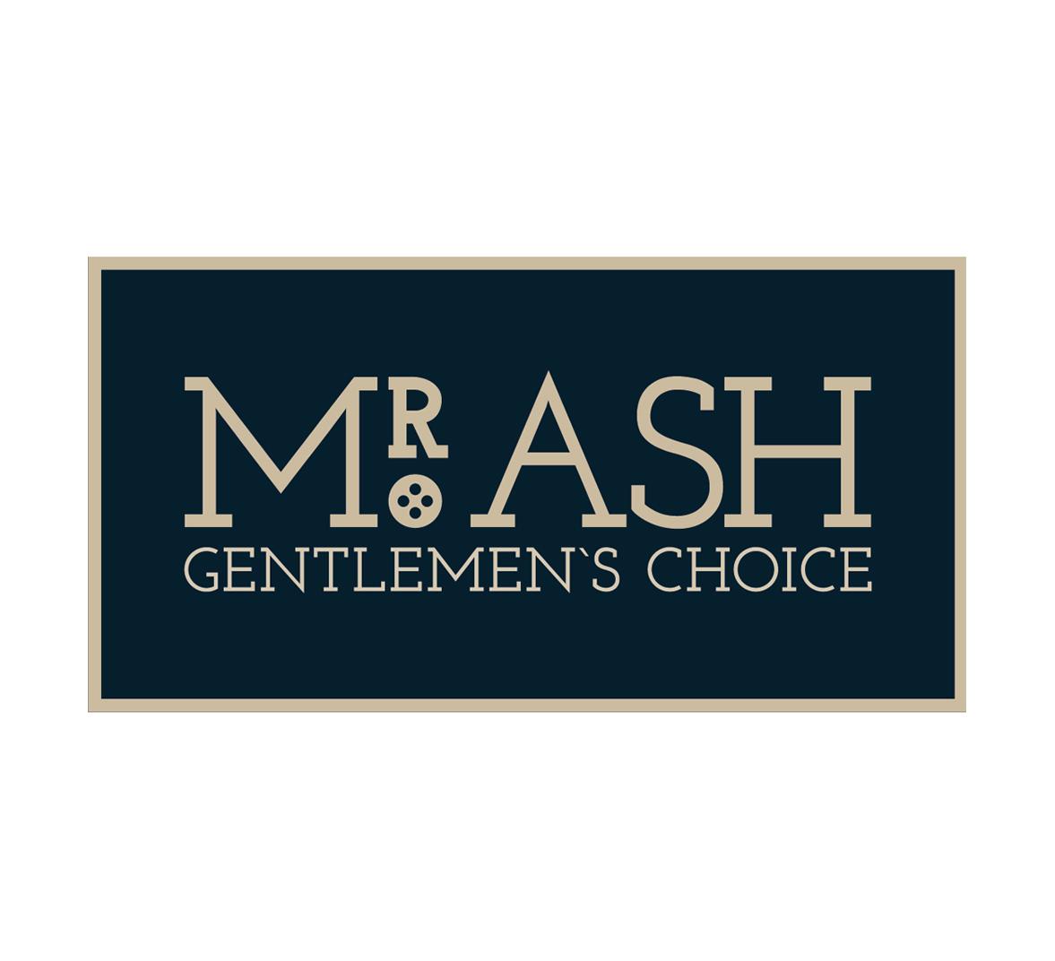 Mr. Ash | Maßanzüge für Gentlemen