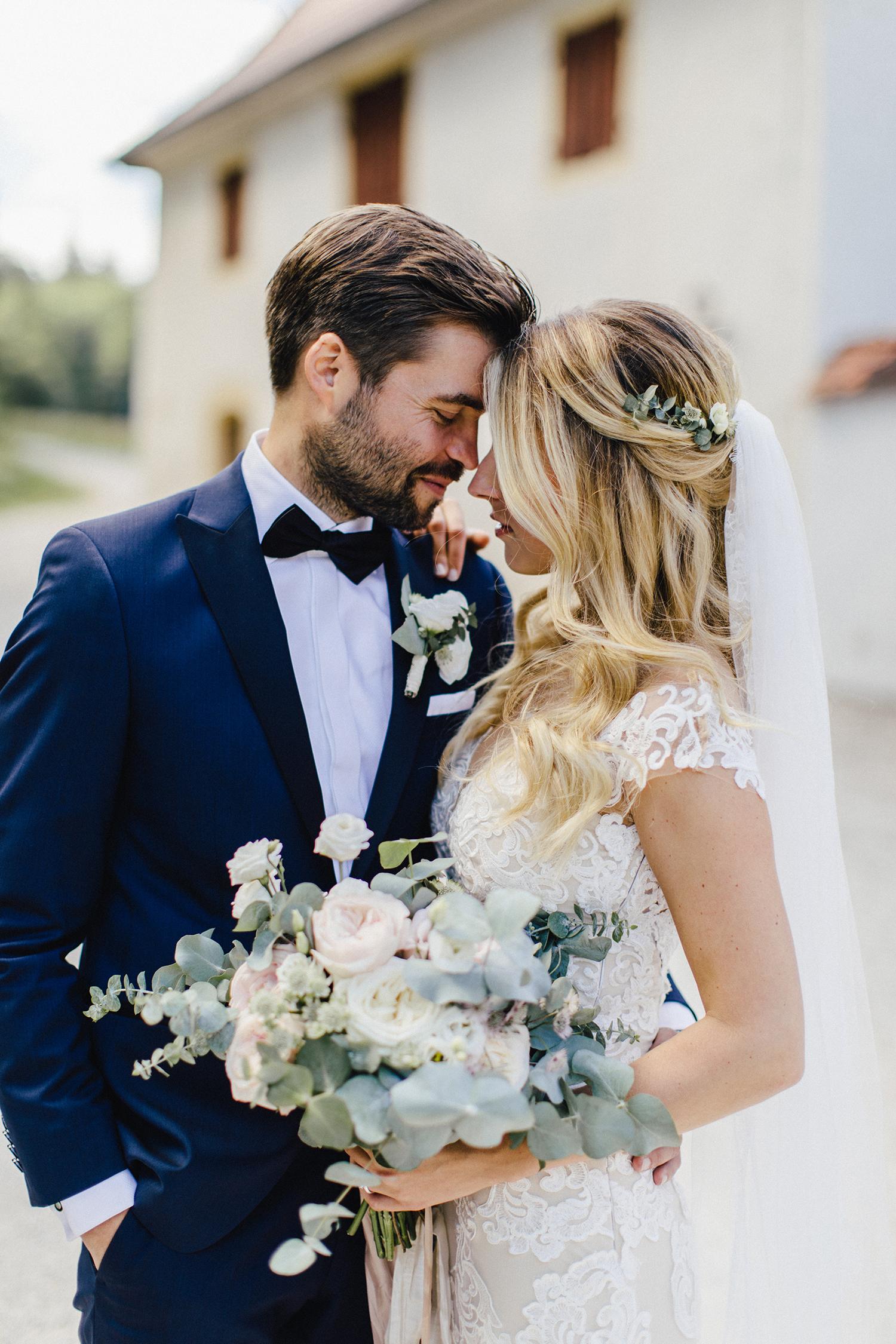 Brautpaar 2018