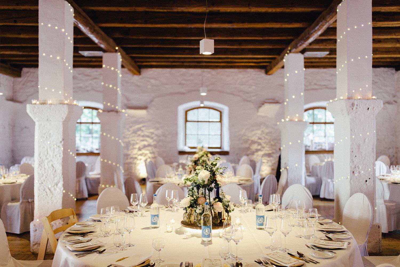 Festsaal Schloss Ehrenfels