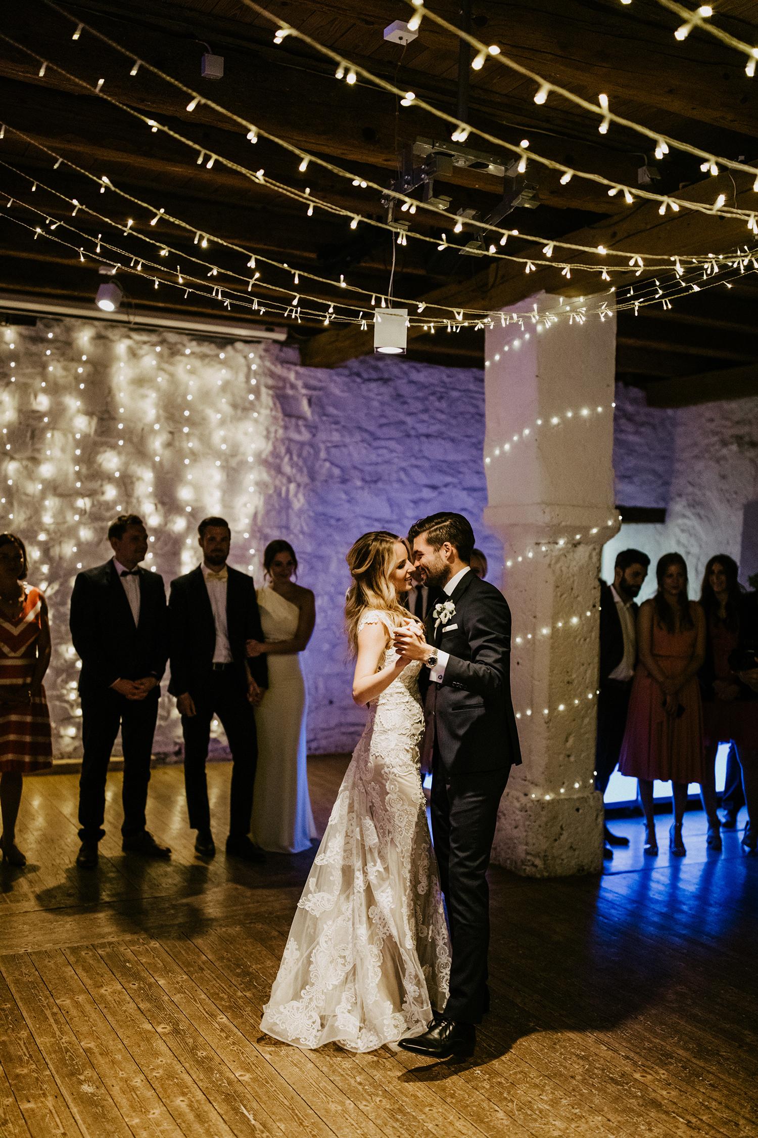 Brautpaartanz Hochzeitstanz romantisch