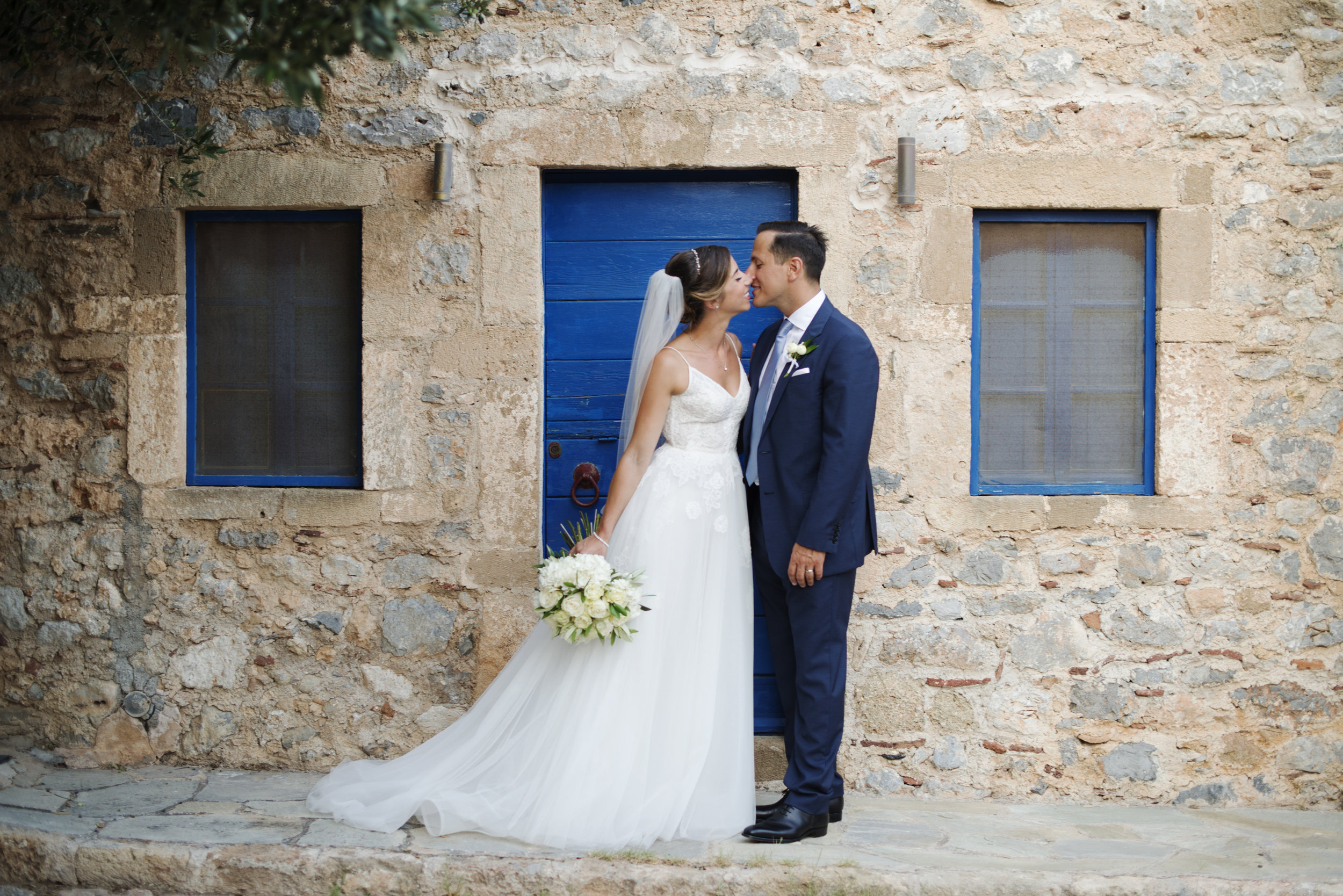 RosewoodWeddingPhotos-DestinationWeddingPhotographer-Greece-Monemvasia-DestinationWedding-WeddingsinGreece-GreekWedding-GreekOrthodoxWedding-BlueDoor