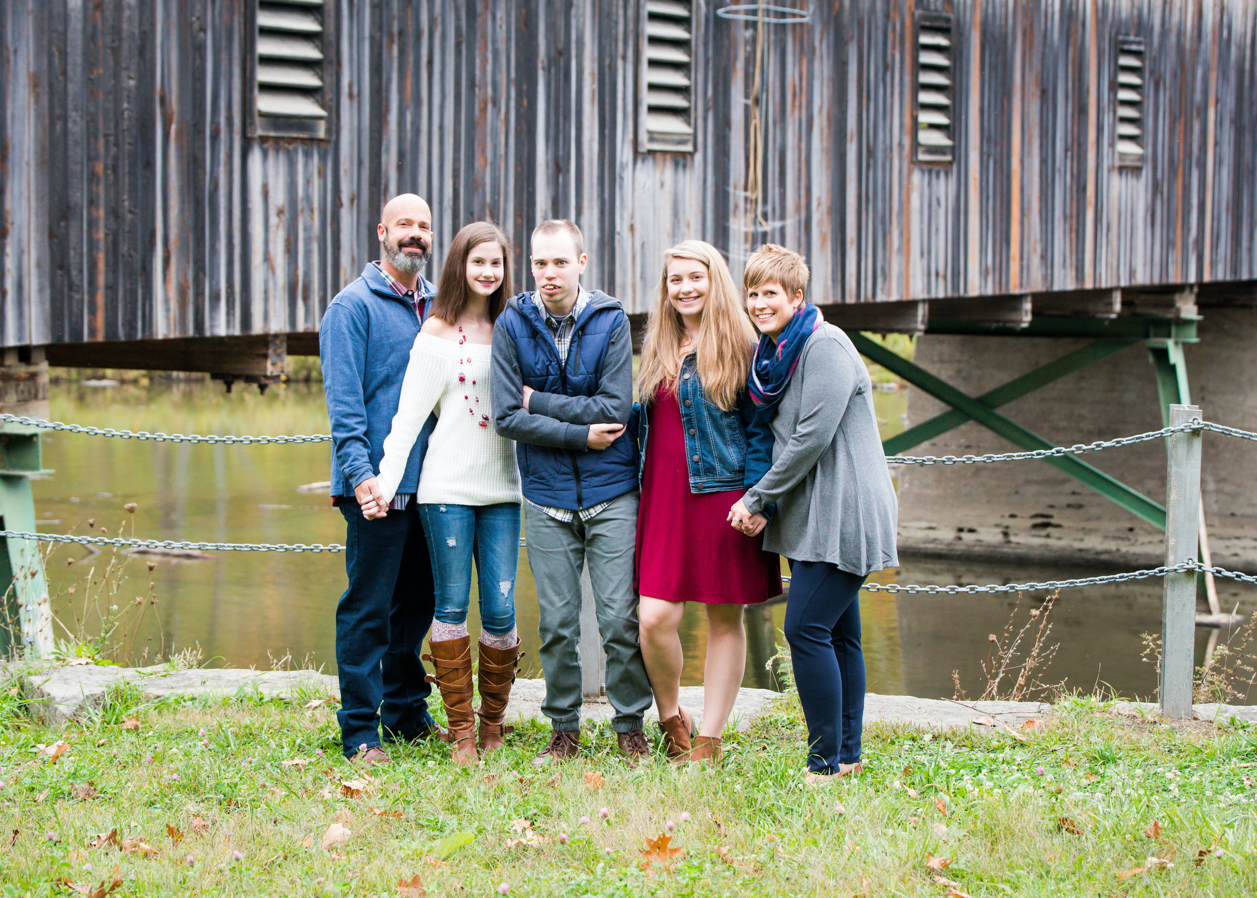 Fall Family Photography, family photos, Cleveland Family Photography, Cleveland Family Photographer