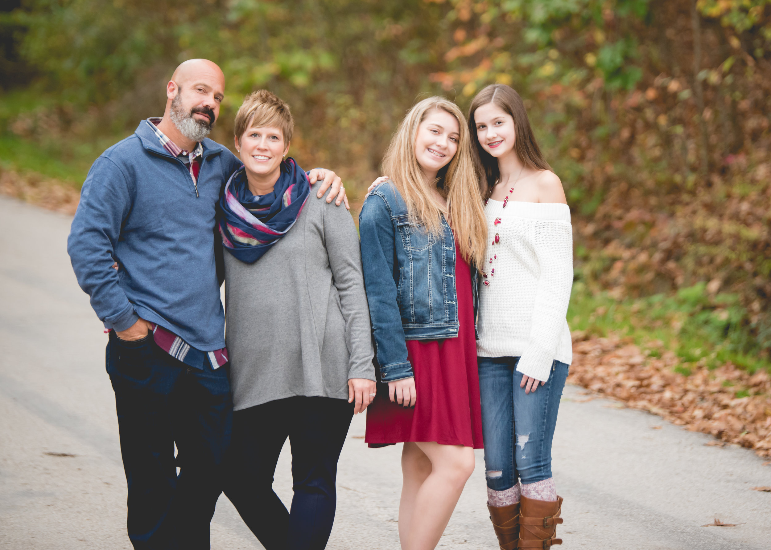 Fall Family Photography, Fall Photos, Cleveland Family Photography, Cleveland Family Photographer