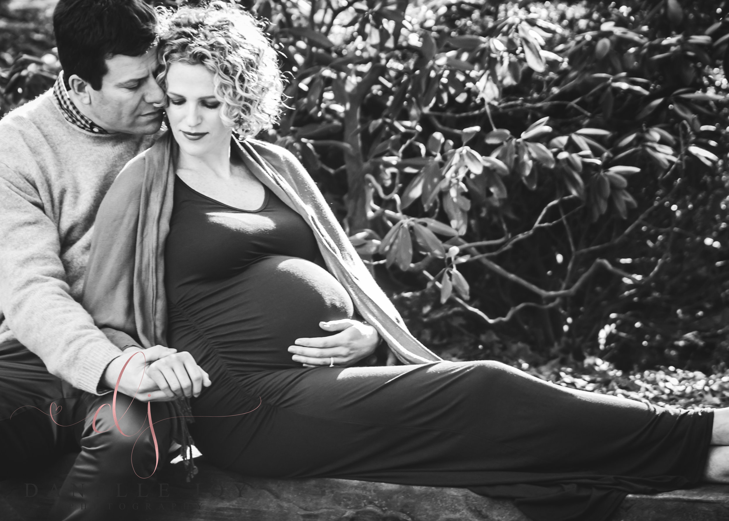 Maternity Photography Session, Family Photography Session