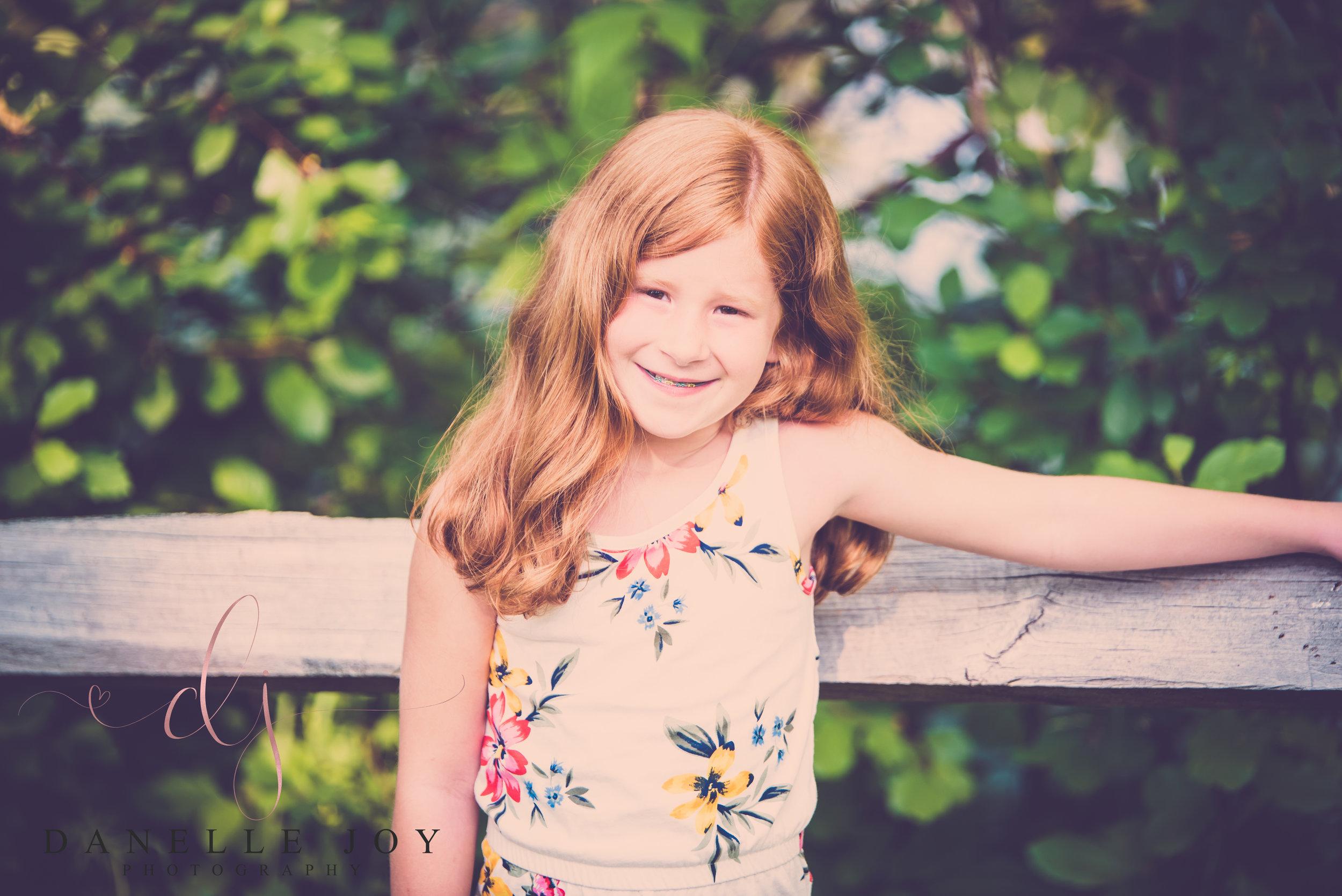 milestone photography session, cleveland child photographer, mentor ohio child photographer