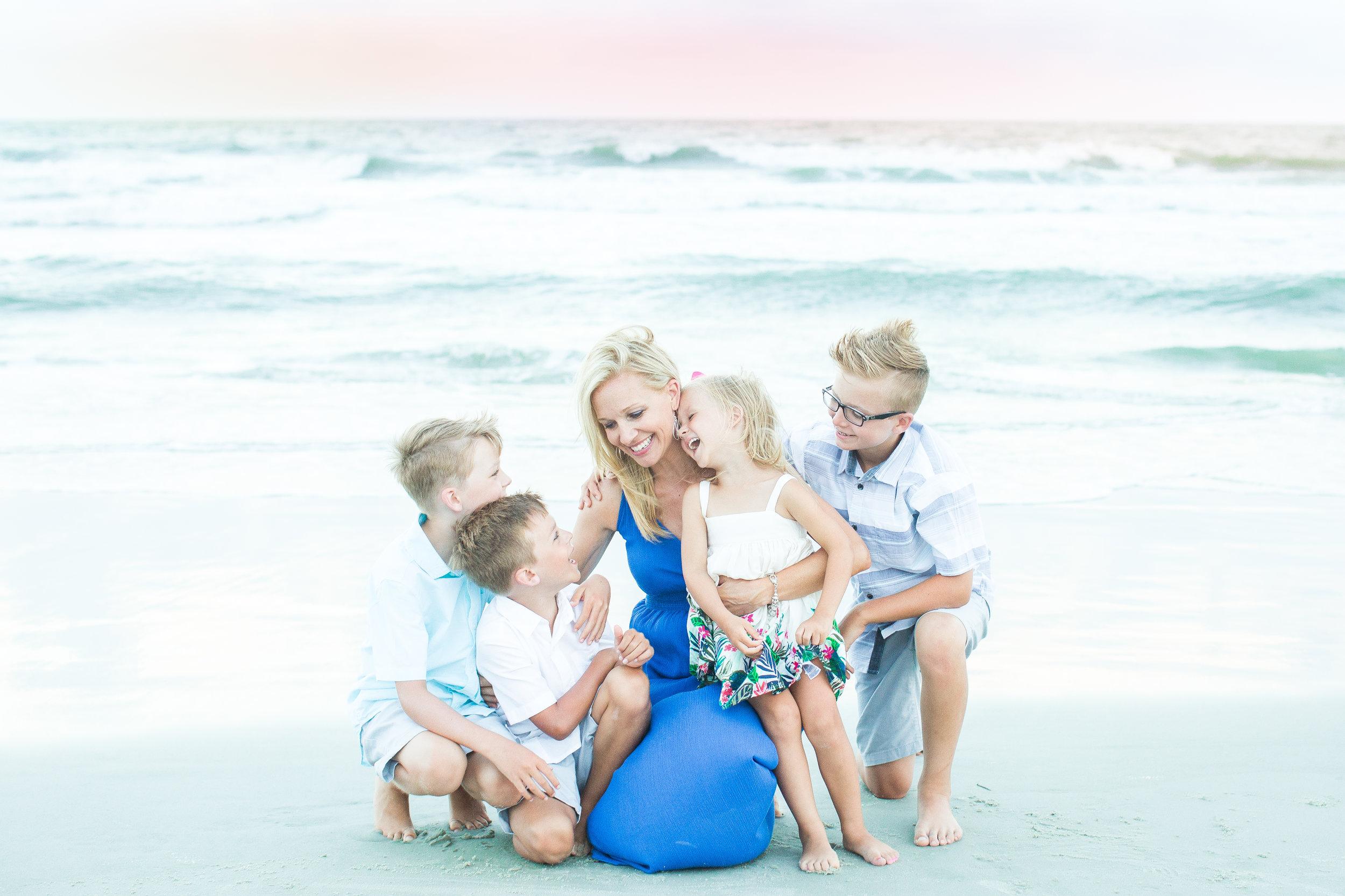 Cleveland Ohio | Family Photography