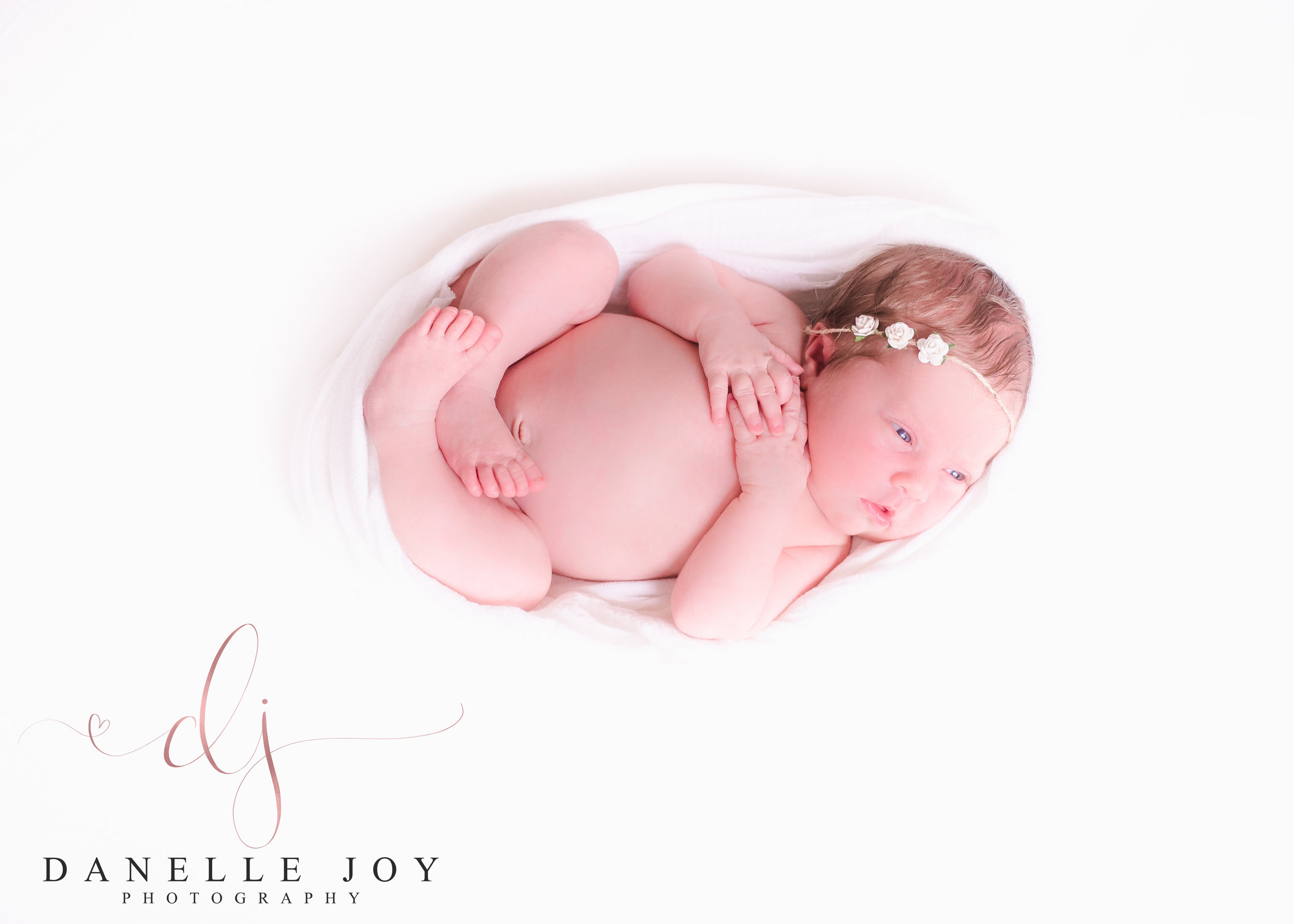 Newborn Photography, Cleveland Newborn Photographer