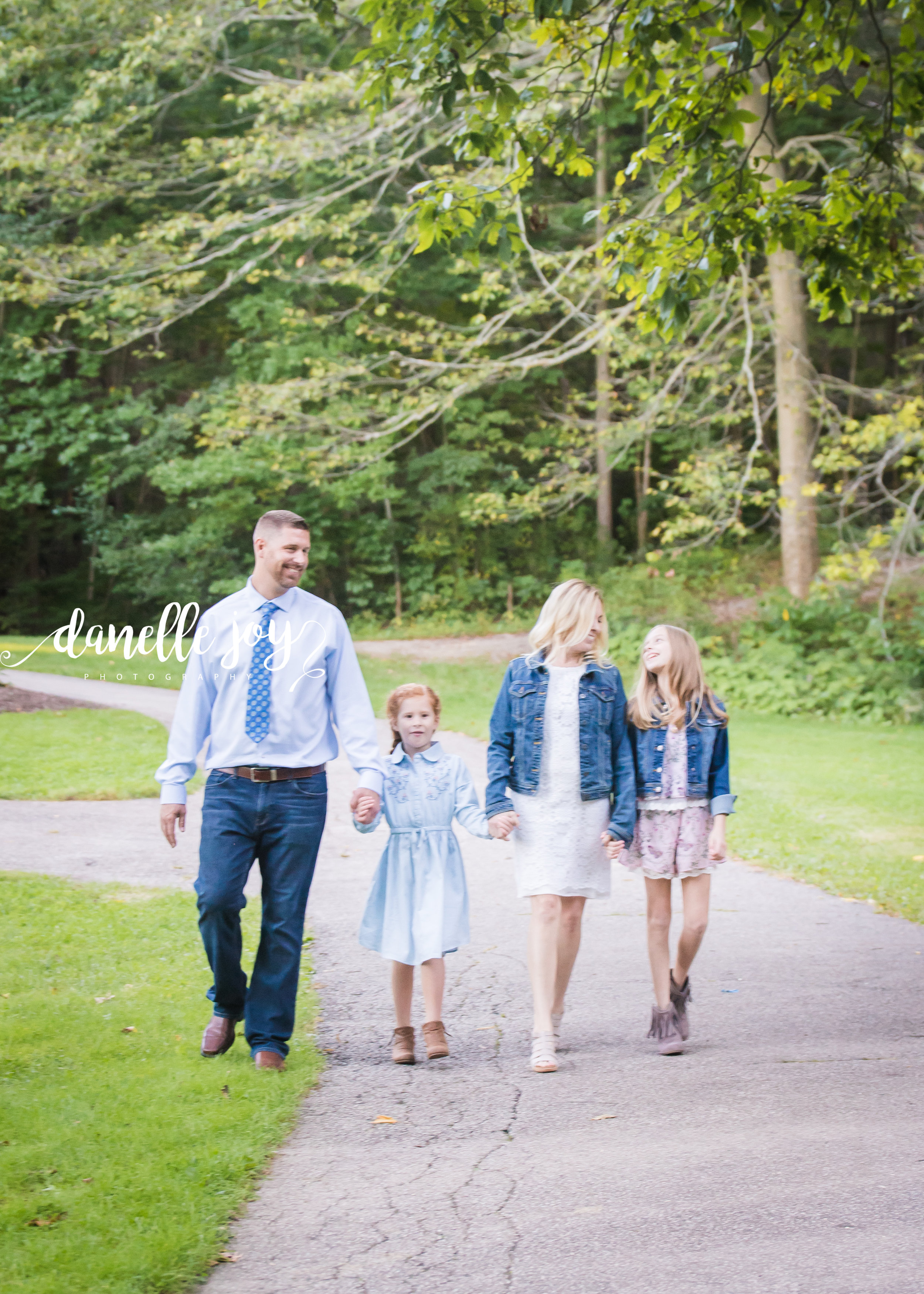 Cleveland Family Photographer, Family Photographer, Squires Castle Photography