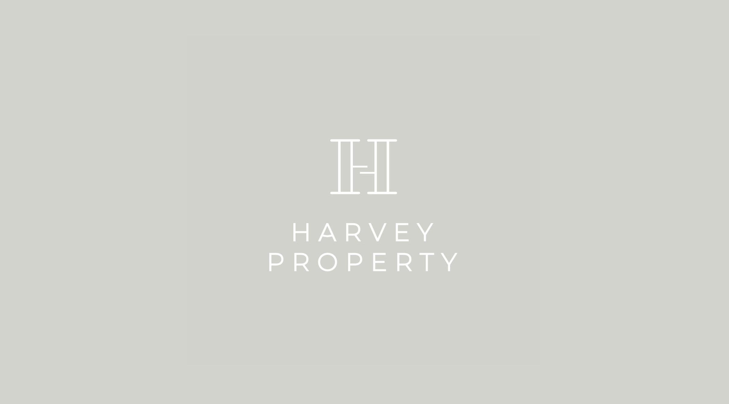HARVEY PROPERTY