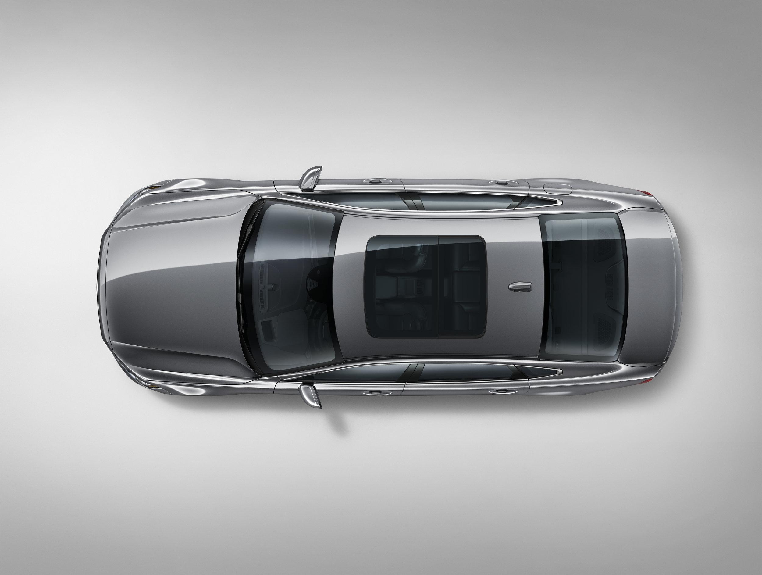 Volvo_S90L_Top