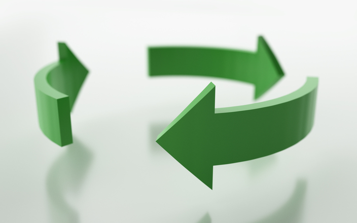We are going green with Eco-friendly printing solutions.