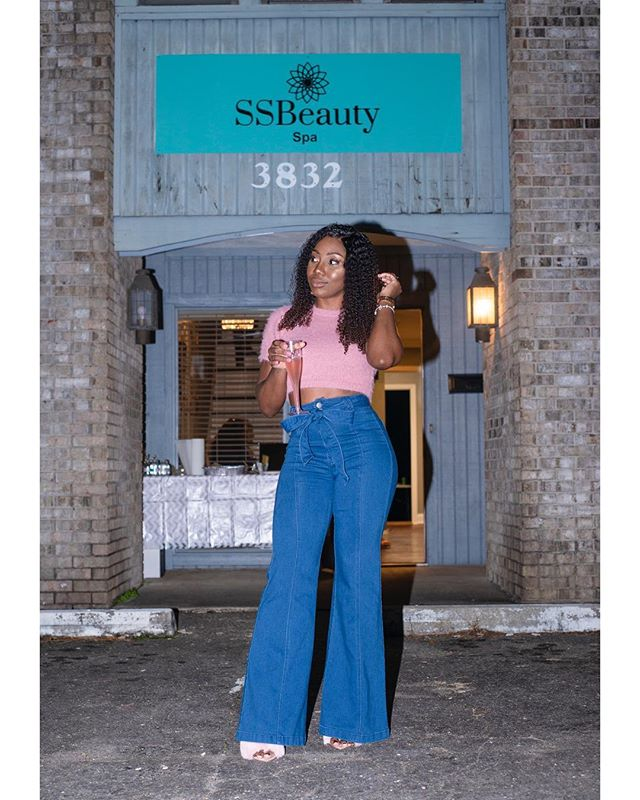 Now the owner of SSBeauty Bar and SSBeauty Spa. 3844 Killearn Court Blvd and 3832 Killearn Court Blvd. When your dream becomes reality ! #SSBeauty #SSBeautyBar #SSBeautySpa #TallahasseeSalon #TallahasseeSpa