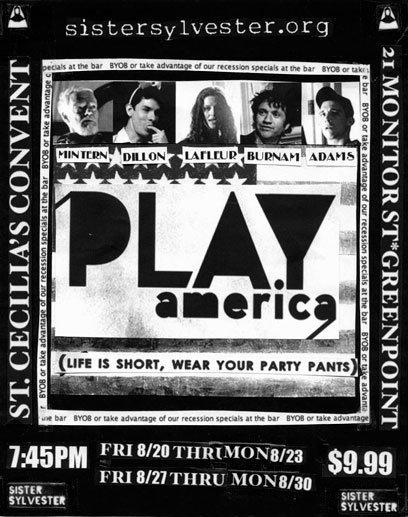 Play America, (2010)