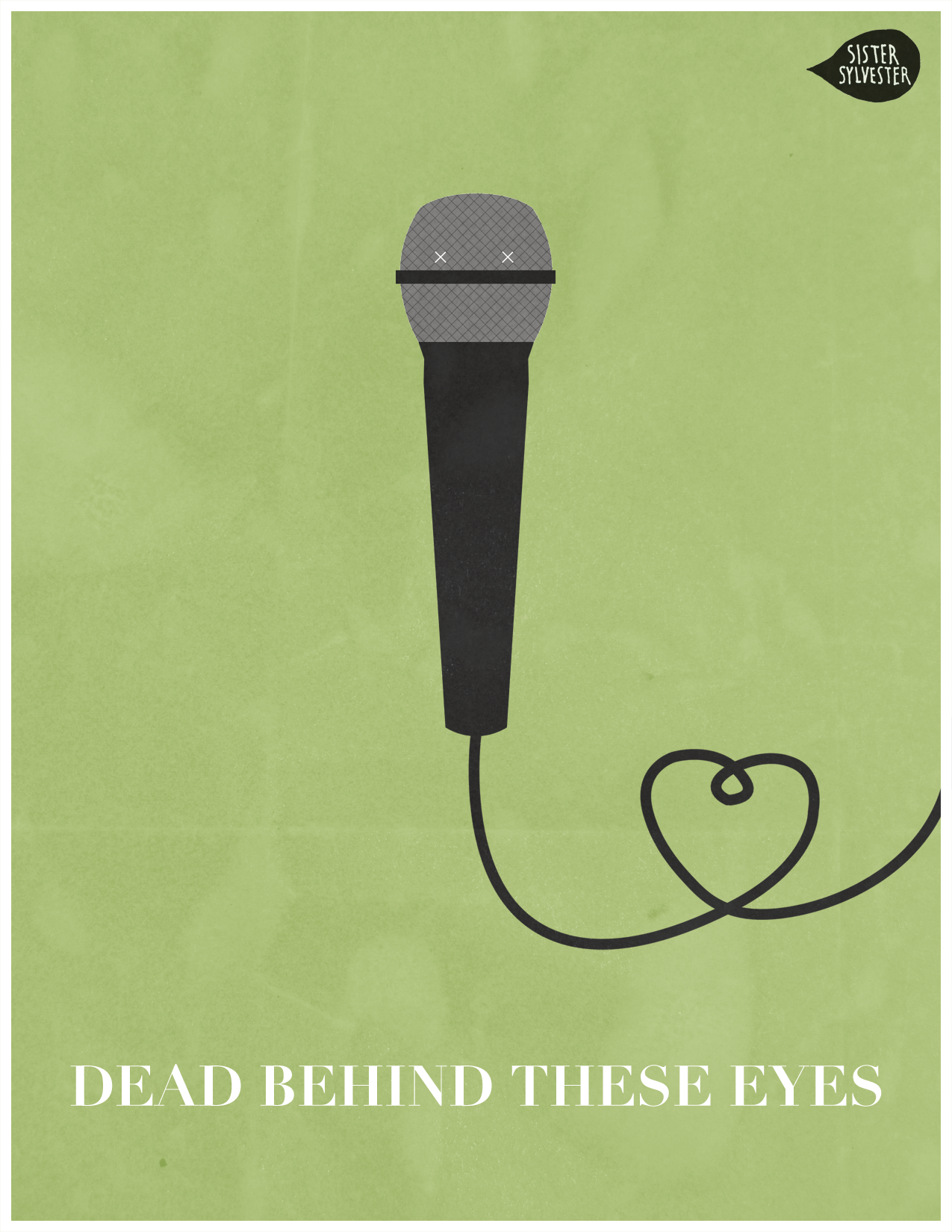 Dead Behind These Eyes (2014)