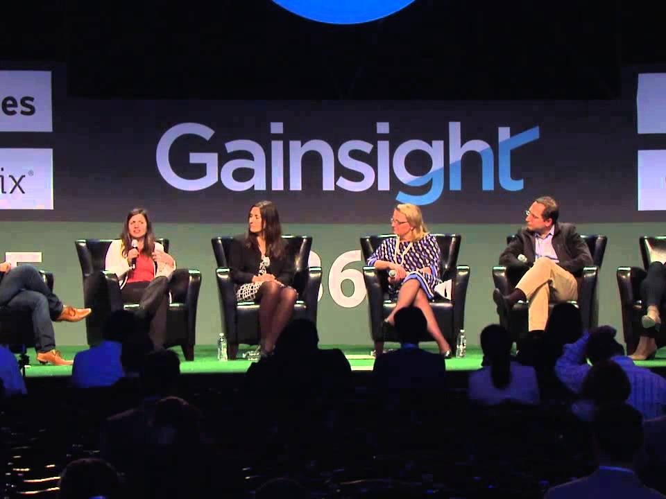 Enterprise Technology - Learn how Gainsight uses Congo in their global PR and marketing strategy, and to boost engagement at their conferences and events.