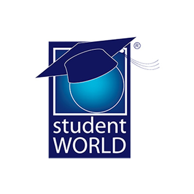 Student World   Founded in 2001, Student World is an international student recruitment agency based in Sydney. Student World recruits thousands of students per annum from a large range of nationalities.   Visit Website