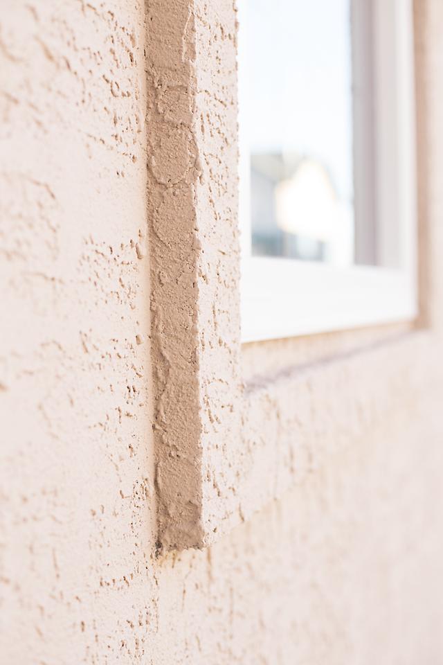 Stucco and Stone Restoration