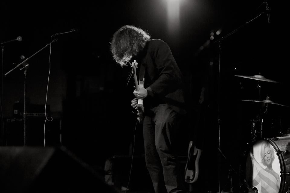 Photo by Kat Dalton