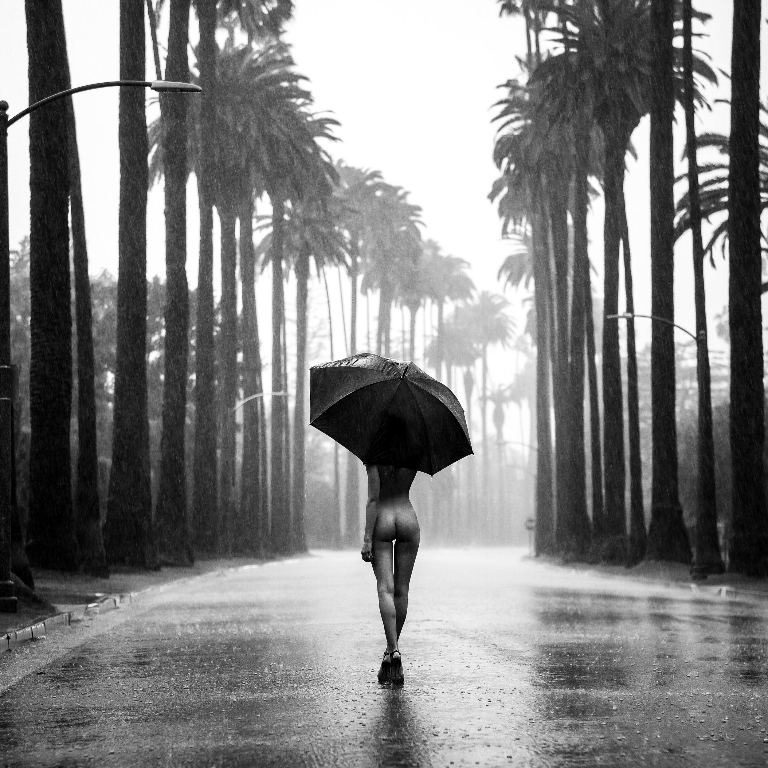 Rain on Rodeo
