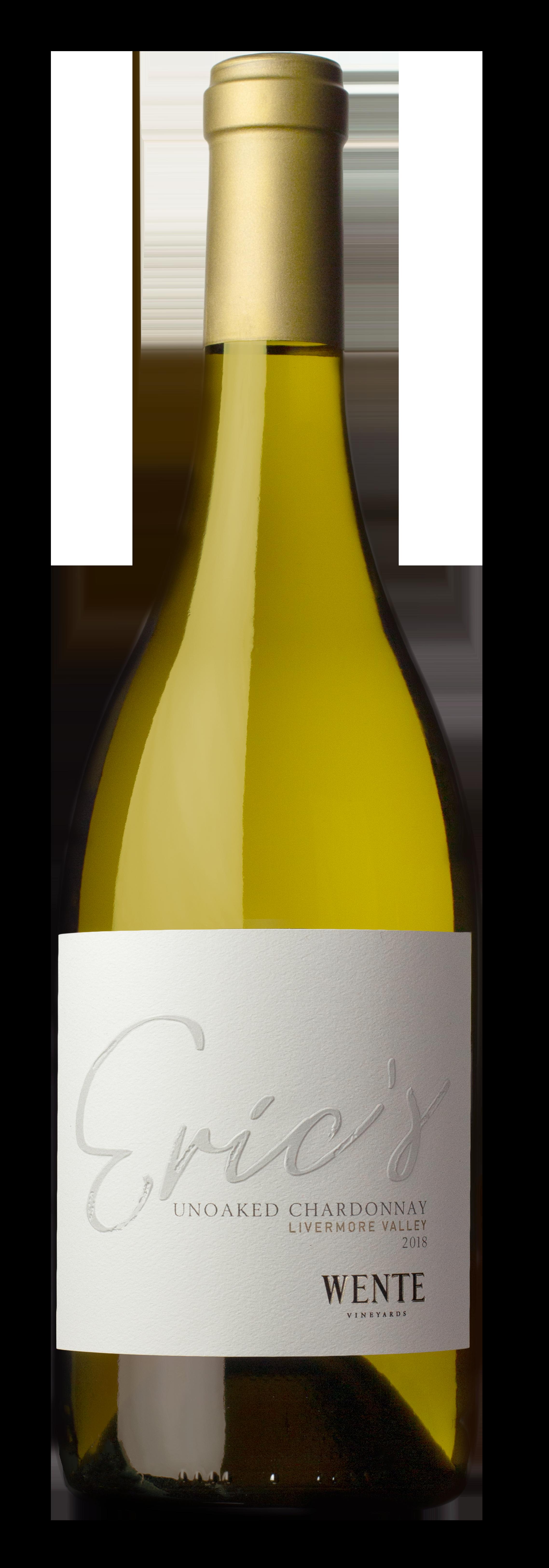 wente vineyards eric's chardonnay