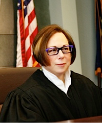 Nancy Gordon began serving on the Board of Directors in 2013 and became President in July 2017. She is a retired District Court Judge for the Adult Drug Treatment Court.  Nancy presided over the Child Abuse, Neglect and Dependency Court until 2015.