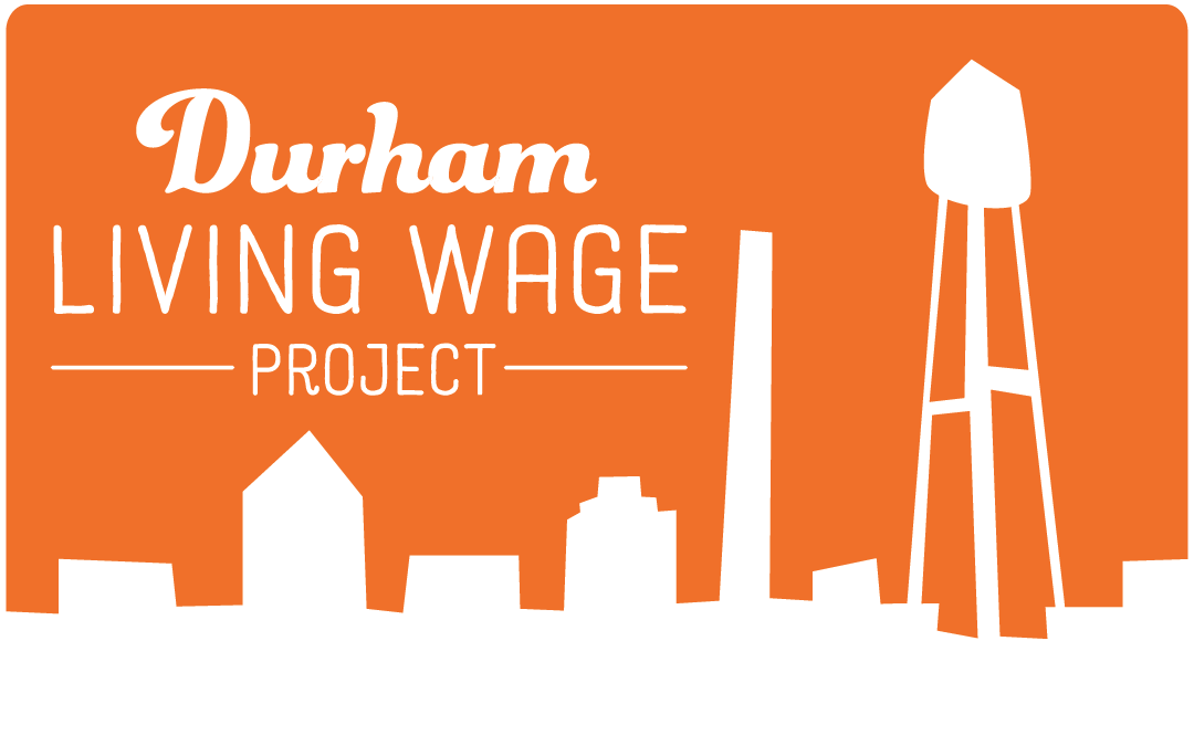 Durham Living Wage Project