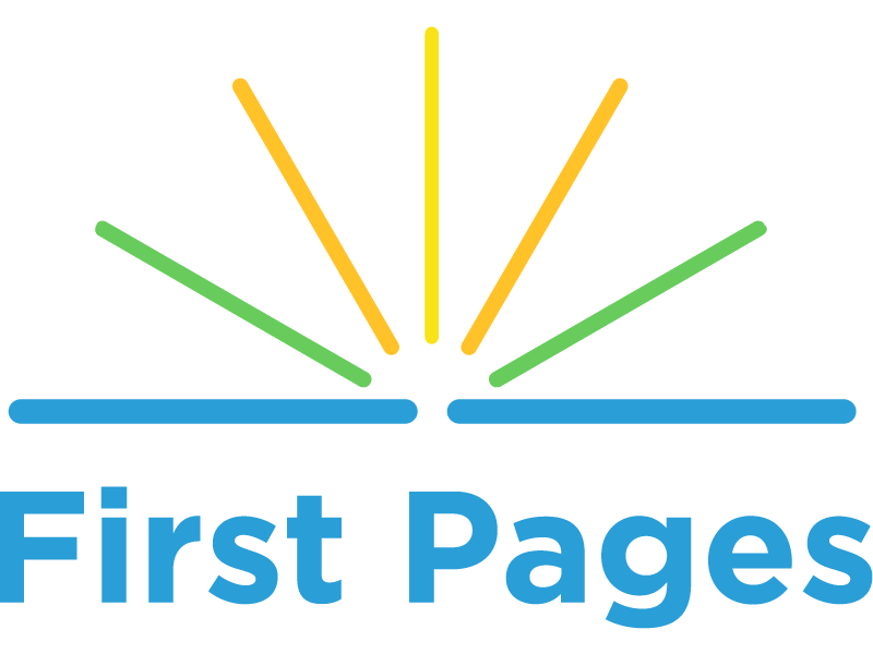 First Pages